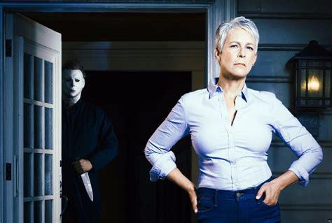 jamie lee curtis new halloween film jamie lee curtis confirms new halloween film 40 years