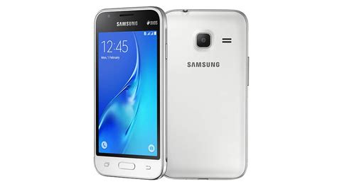 Samsung J1 Es Samsung Galaxy J1 Mini Official In Ph At P3 900 Price