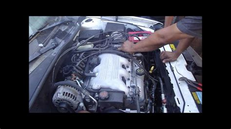 98 chevy malibu rebuilt engine
