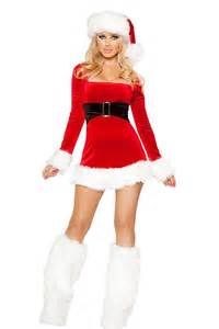 2pc mrs santa claus dress costume beddinginn com