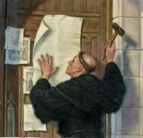 25 best ideas about protestant reformation on reformed theology martin luther
