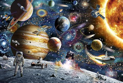 Wallpapers For Kids Room by Space Odyssey Wall Mural Amp Photo Wallpaper Photowall