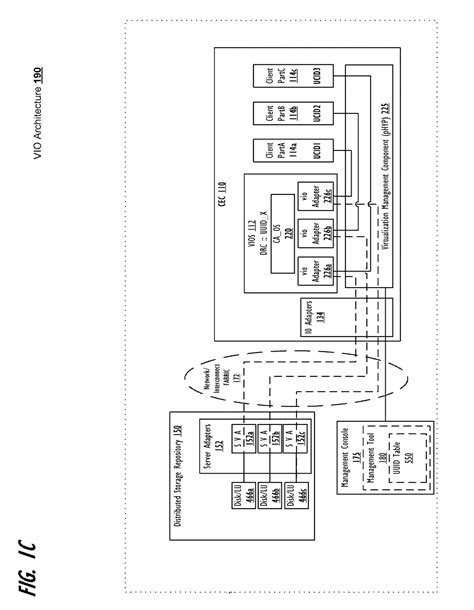 Lu Vios patent us20120110275 supporting input output i