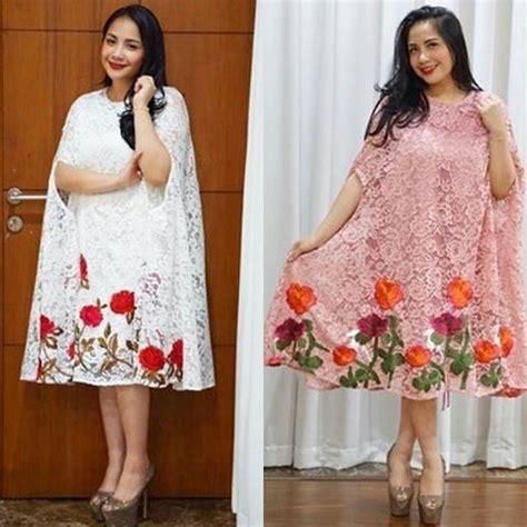 Baju Lebaran Ala Nagita model baju ala nagita slavina kaftan nagita slavina ini akan jadi trend baju lebaran 2017