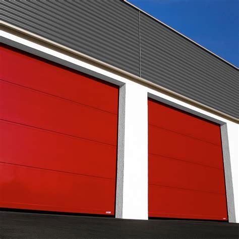 Garagentor Ausschwenken by Garagentore Aus Aluminium Michael Hechler Fenster T 252 Ren