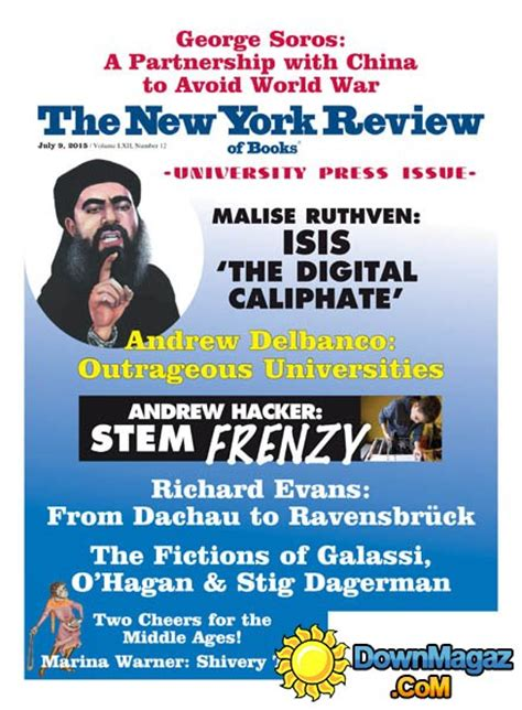 new york review of books new york review of books 9 july 2015 187 download pdf