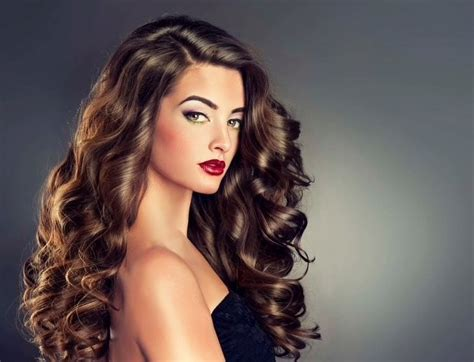 hairstyles tight curls perm hairstyles hair trends and perm maintenance hair tips