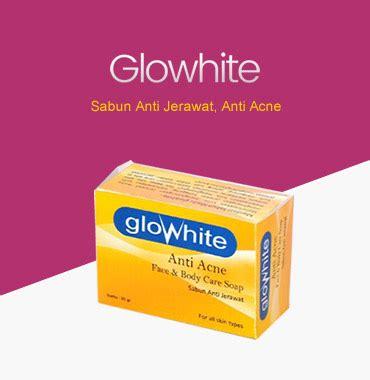 Sabun Ql Anti Jerawat glowhite premium menyediakan perawatan kulit yang aman berkhasiat dan ber bpom glowhite id