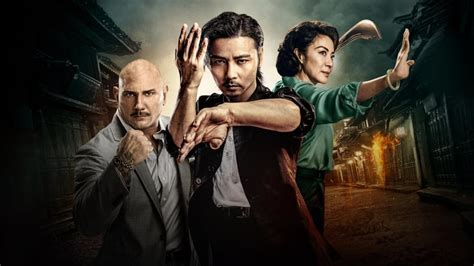 gratis nonton film full  ip man   indonesia