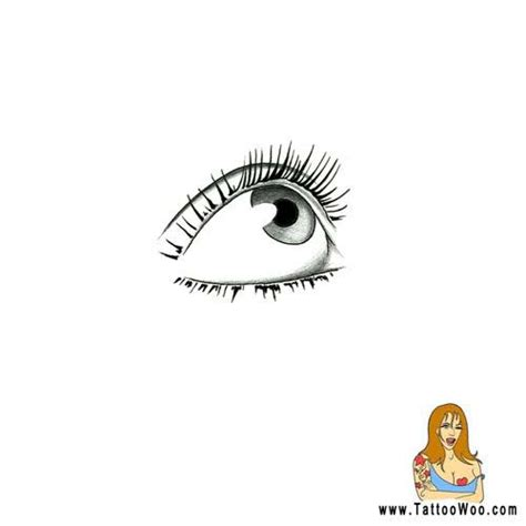 eyeball tattoo stencil eye tattoos tattoo designs gallery unique pictures and