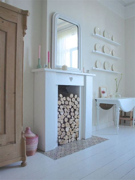 decorative fireplace ideas best 20 empty fireplace ideas ideas on pinterest