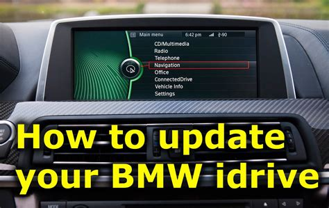 2014 bmw idrive update html autos weblog