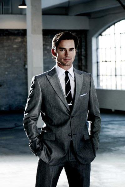 Attention Bomber Grey By Dn2group men s style icon matt bomer attire club by fraquoh and