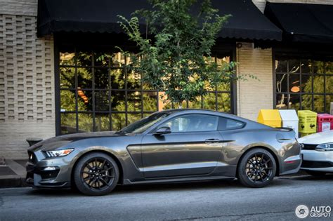 2015 ford mustang gt350 ford mustang shelby gt 350 2015 4 august 2016 autogespot