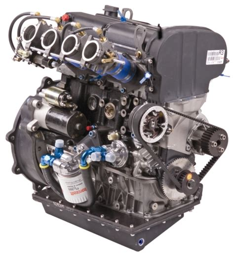 Ford Racing Engines by Ford 2 3 Racing Engines Ford Free Engine Image For User