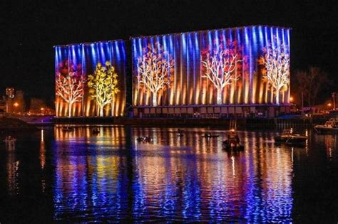 christmas in buffalo ny pictures 7 spectacular light displays in upstate ny newyorkupstate