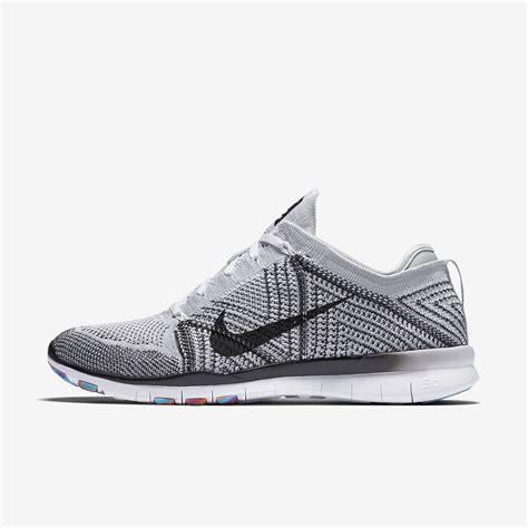 Nike Free Flyknit 5 0 nike free flyknit 5 0 tr shoe grey traffic
