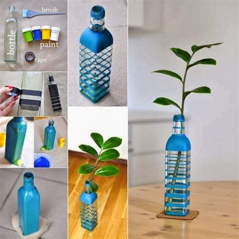 home decoration with flowers diy home decoration with flowers in the bottle my
