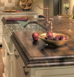 Kitchen Faucet Drips Wood Countertops With Sinks By Grothouse