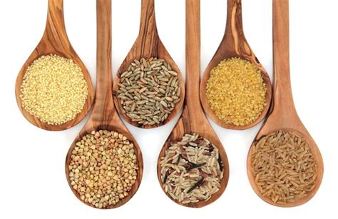 meals with whole grains great meals with whole grains
