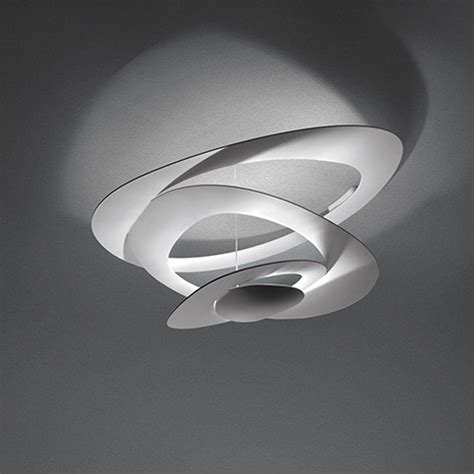 artemide pirce soffitto artemide pirce