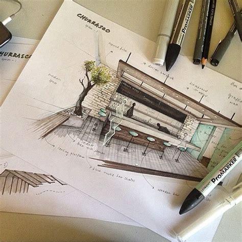 interior sketches best 25 interior sketch ideas on pinterest