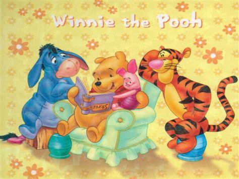 imagenes de winnie pooh tama o grande fotos para tu ordenador pooh2fondos fondos de pantalla