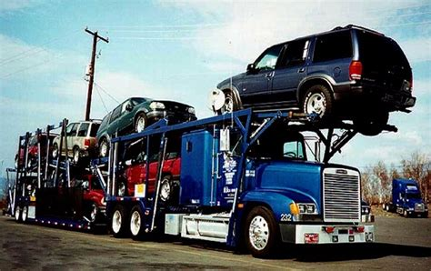 car carrier truck auto transport car shipping free vehicle moving quotes