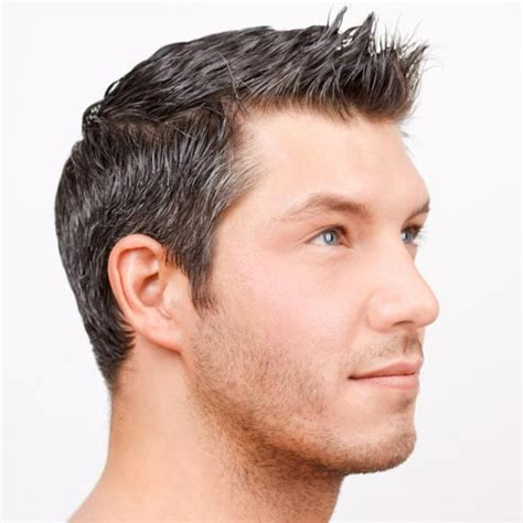 Outrages Mens Spiked Hairstyles | spiked haircuts for men hairstyle for women man