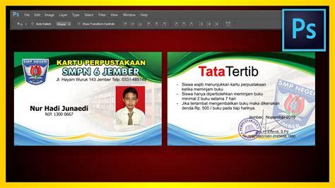 cara membuat website perpustakaan dengan html cara membuat kartu perpustakaan dengan corel draw versi