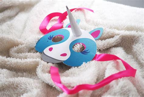 printable unicorn mask free printable unicorn mask oh lovely bows photo props