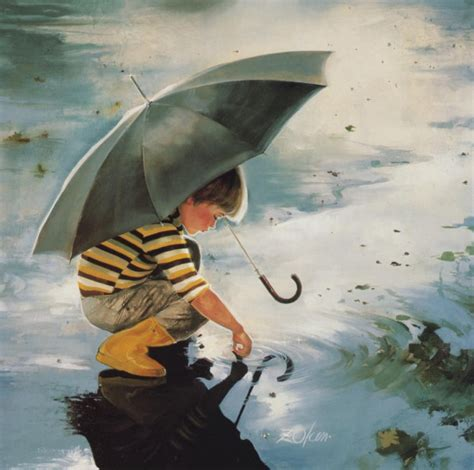 painting boy 20 beautiful baby paintings for your inspiration