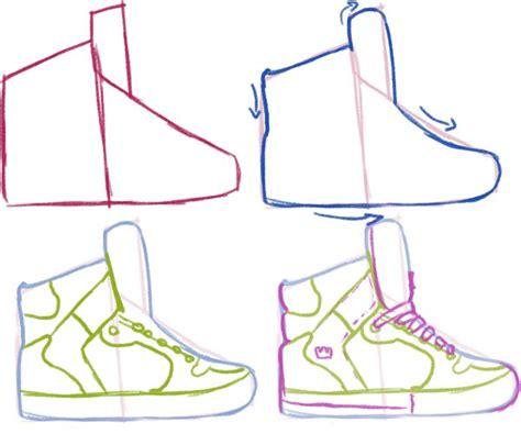 25 best shoe drawing ideas on ballet