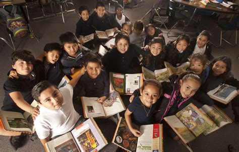 S Size Perempuan Kpkk Class Reading 1 bellflower unified s smaller classes help intensify california school news report