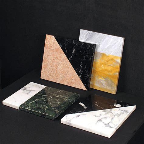 Marble Decor by Marble Decor For A Sleek Interior