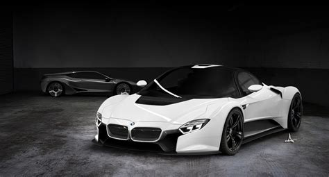bmw supercar bmw supercar not possible due to lack of resources
