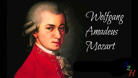 Wolfgang Amadeus Mozart Biography Deutsch | wolfgang amadeus mozart biography youtube
