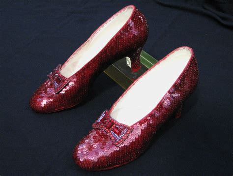 ruby slippers house 54 best images about replica ruby slippers on