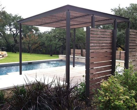 Free Standing Metal Patio Covers traditional aluminum