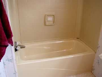 mobile home replacement bathtubs replace or repair a mobile home bathtub page 2 of 2