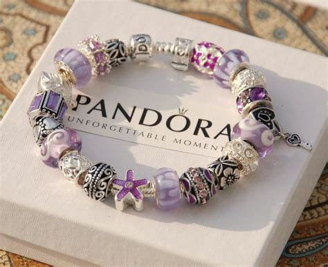 pandora on sale on sale authentic pandora charm bracelet