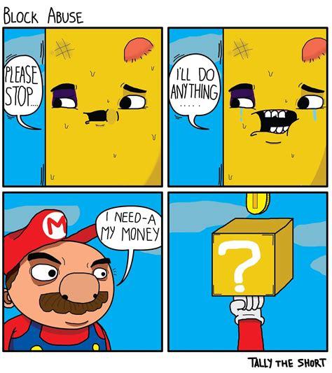 Mario Memes - mario odyssey meme by miguelbarragan55 memedroid