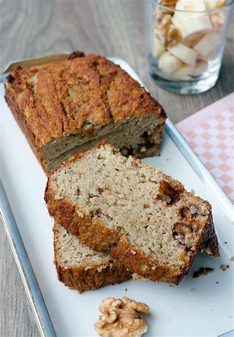 paleo rezepte kuchen paleo bananenkuchen perfekt f 252 r kinder