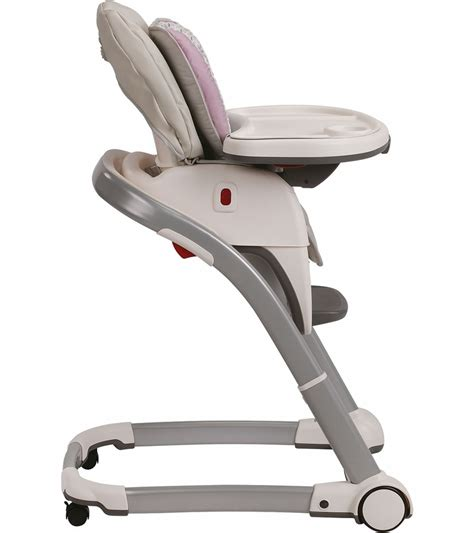 Graco High Chair 4 In 1 by Graco Blossom 4 In 1 Highchair Kendra