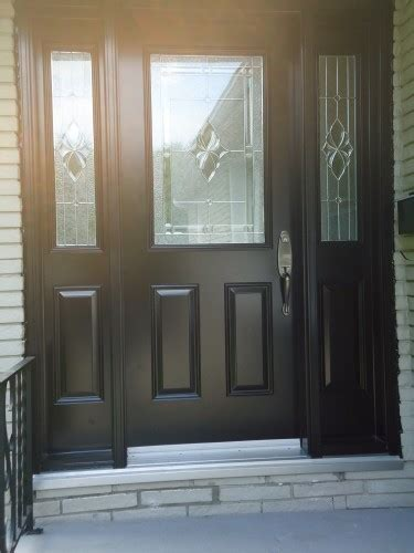 comfort windows and doors novatech newmarket barrie steel entry doors northern