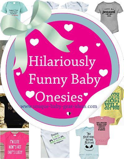 funny baby onesies  hilarious sayings  boys  girls