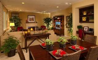 Dining Room Living Room Separation Layout Idea To Separate Living Room Dining Room Combo