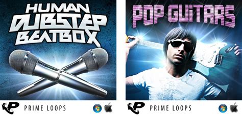 pattern beatbox dubstep prime loops releases human dubstep beatbox and pop guitars
