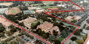 Stan Ford Stanford Athletics Region Master Plan Els