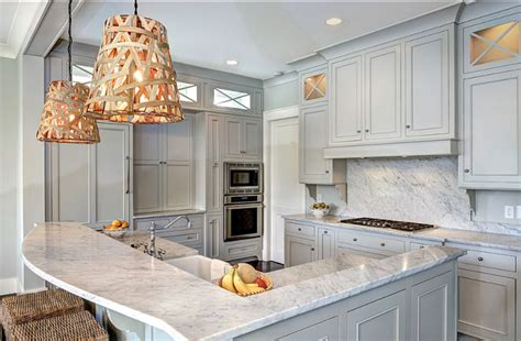 pale grey kitchen cabinets casual pale gray kitchen design home bunch interior